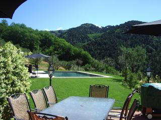 Farmhouse Villa with private pool, San Martino in Freddana