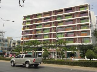 Wonderful Big Condo Hua Hin