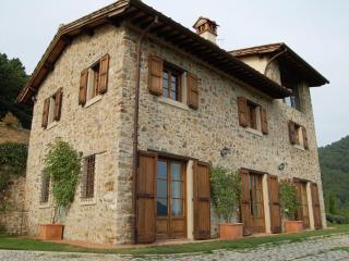 Farmhouse villa La Pianella