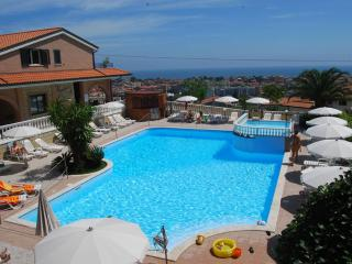 Il Borgo, Alba Adriatica