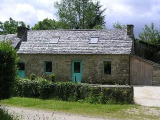 Gite Ty Moris 10 mn de Morlaix, Le Cloitre-Saint-Thegonnec