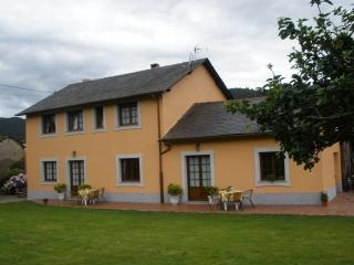 Apartamentos Rurales Casa Rosi en Ranón, Canero, V, Luarca