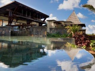 Luxury 4 suites, Villa Naïade, Belle Rivière