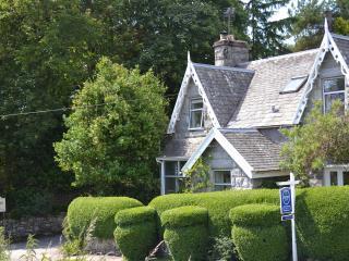 Millbrae House Rockcliffe