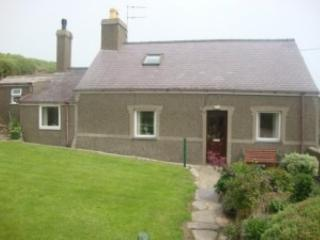 Traditional Welsh Cottage near Aberdaron
