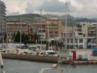 Acogedor apartamento junto puerto L'Ampolla