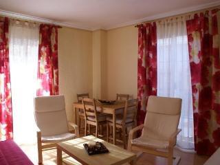 Apartamento 2 dormitorios Sevilla Centro, Séville