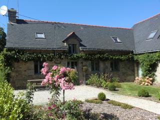 Lillyrose Cottage, Cleguerec