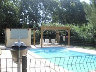 Private holiday rentals France, Marcorignan