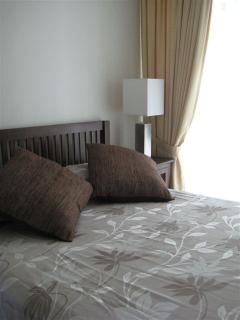 Second Bed Room with Queen size double bed