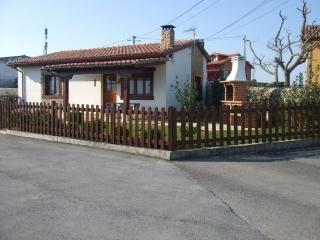 Casa Rural para 4 personas en Colombres