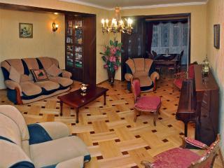 Comfort, Tiflis