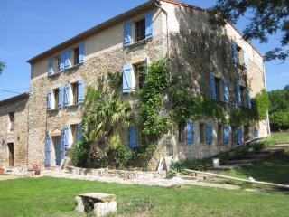 Métairie d'en Bor, Chalabre