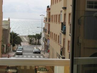 Apartamento de 110 m2 para 6 p, Roquetas de Mar
