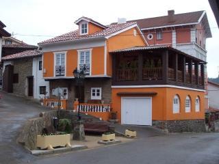Casa Rural de 2 dormitorios en Pillarno