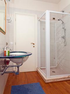 Bagno - La cabina doccia