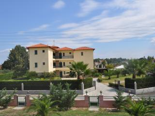 Maistrali Apartments, Nikiti