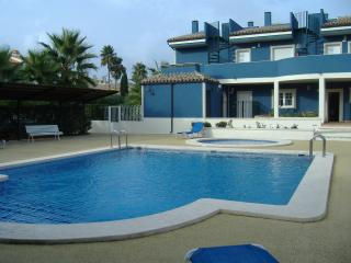 2 Bedroom Apartment, Tres Playas, Alcossebre