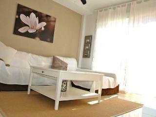 Encantador apartamento en la p