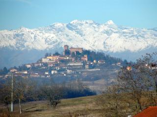 Residenza Monferrato, Gabiano