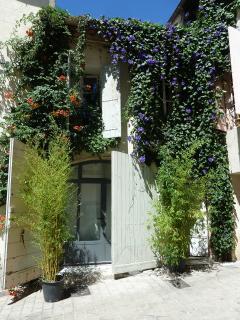 maison des Carmes