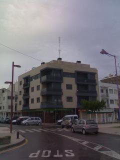 Fachada calle virgen ermitana, 30