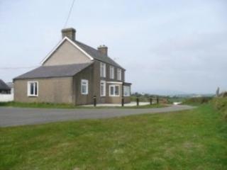 Tyddyn Talgoch Farmhouse Abersoch, Bwlchtocyn