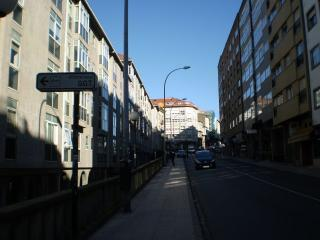 APARTAMENTO CÉNTRICO, Santiago de Compostela