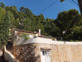 la chaumiére, Toulon