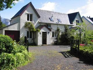 Hill Cottage, Braithwaite, Cumbria