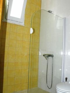 WC privado | Private WC - Twinroom
