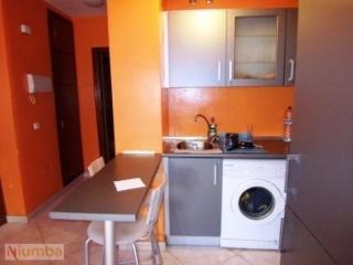 Modern apartamento en la playa, Fuengirola