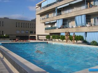 Apartamento con Piscina céntrico para 2/4 personas, Platja d'Aro