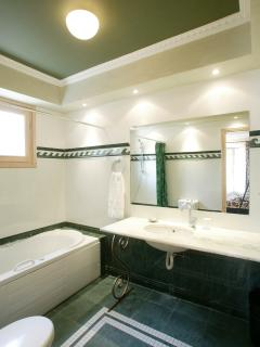 Ensuite Bathroom - Bedroom 1