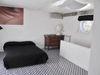 Apartamento de 1 dormitorio en