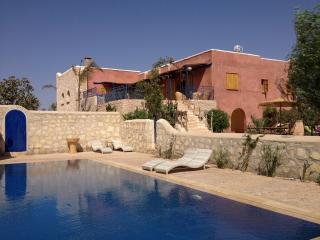 Villa Dar Hrata, maison tout confort à louer