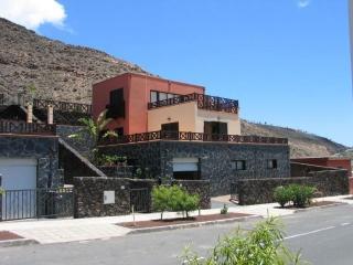 Villa en Jandia
