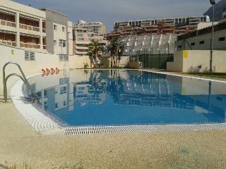 Penthouse Almeria (New)