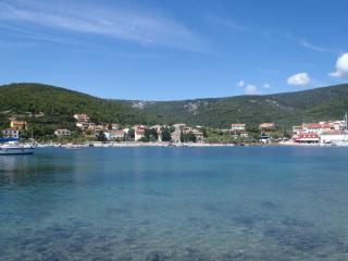 Waterfront Apt # 2 in Croatia, Martinscica