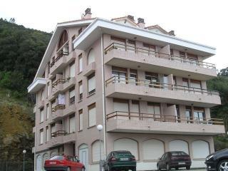 Apartamento para 4 personas en Noja