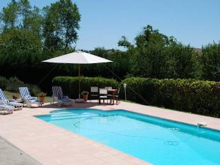 Carcassonne holiday rental with private pool