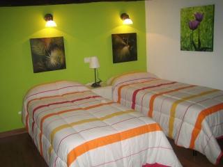 Casa Rural de 3 dormitorios en