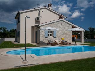Villa Jula Istria, Marcana
