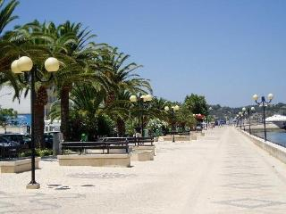 Fantastic spacious 3bed apartment, great location in Porto do Mos with free wifi