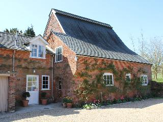 Mews Cottage, Hampshire (H224)