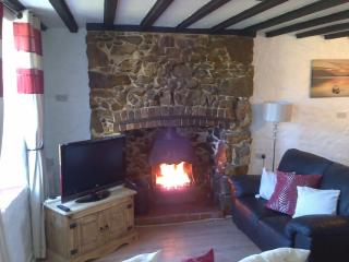 Holiday Cottage In Anglesey