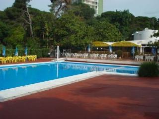 Estudio en Platja d'Aro con piscina