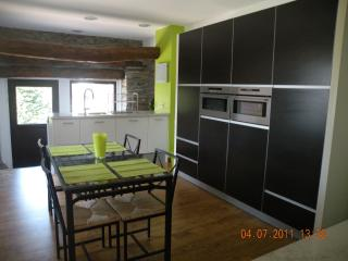Lagonda House, Lierneux