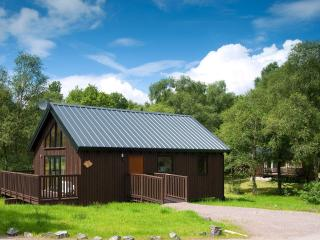 Bracken Cabin - Great scenery, close to nature, Dalavich