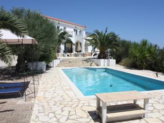 Falanthi Villa, Koroni